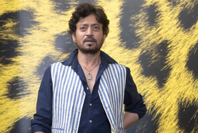 """Πέθανε ο Ινδός ηθοποιός Irrfan Khan – Ήταν πρωταγωνιστής στο """"Slumdog Millionaire"""" και στη """"Ζωή του Πι"""""""
