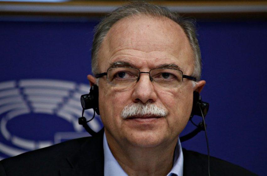 Vote Watch Europe: Ο Δ. Παπαδημούλης στους 10 ευρωβουλευτές με τη μεγαλύτερη επιρροή