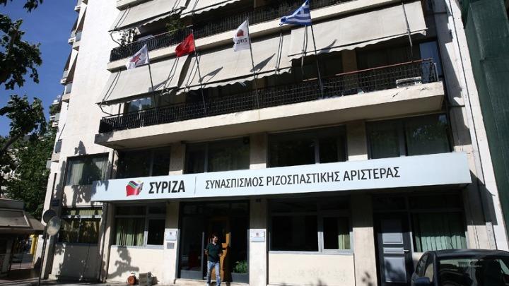 """ΣΥΡΙΖΑ: Σοκαριστικές οι αποκαλύψεις του υπουργού Δικαιοσύνης του Σαμαρά για 'stop' στο """"τύλιγμα της Χρυσής Αυγής"""""""