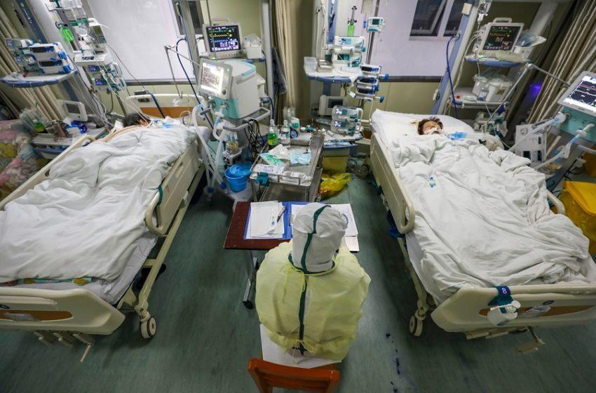 ΗΠΑ: Μειώθηκαν οι νεκροί το τελευταίο 24ωρο – Φόβοι ότι θα ξεπεράσουν τις 66.000