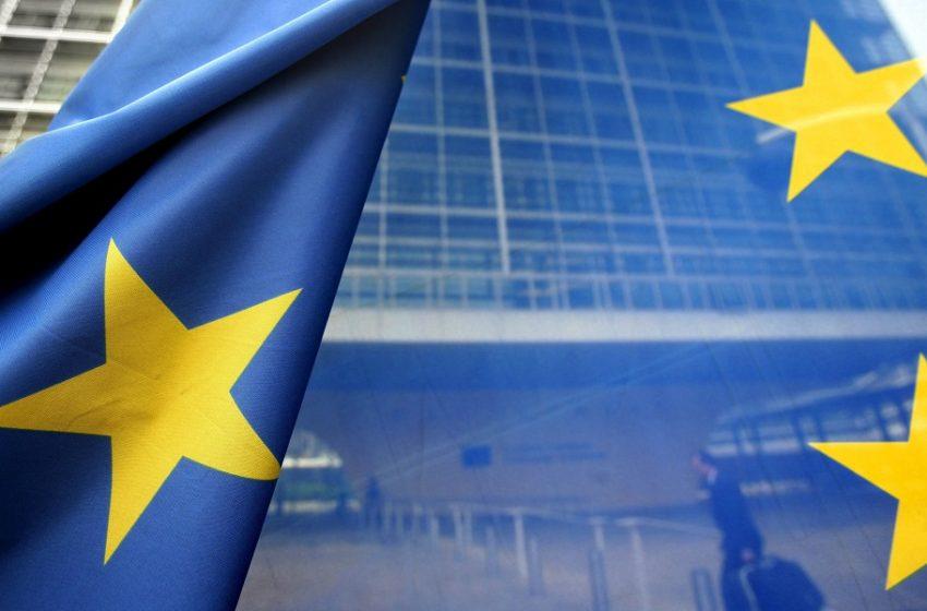 Βουτιά – ρεκόρ 3,8% για το ΑΕΠ της ευρωζώνης το πρώτο τρίμηνο