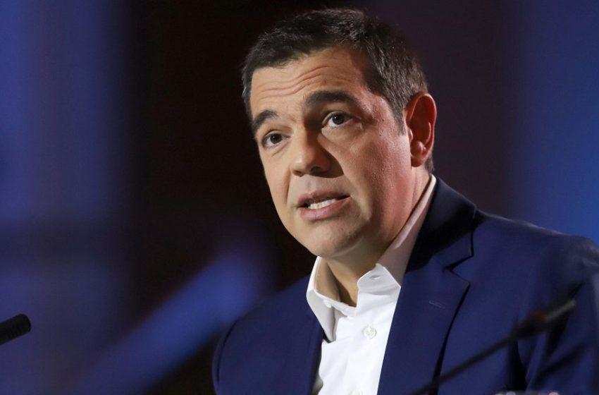 Αλ. Τσίπρας: Το σχέδιο Μητσοτάκη οδηγεί σε εκλογές – Η απλή αναλογική η ευκαιρία για μια νέα προοδευτική κυβέρνηση