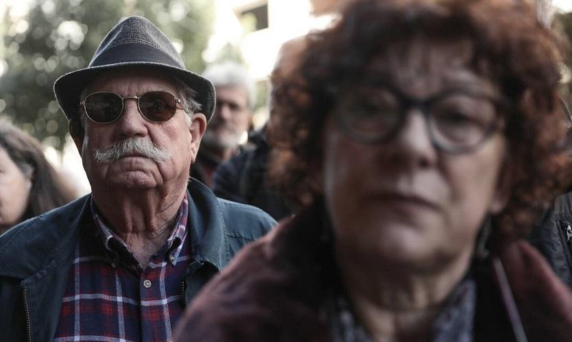 Αρνητική η εξέλιξη για τα αναδρομικά των συνταξιούχων