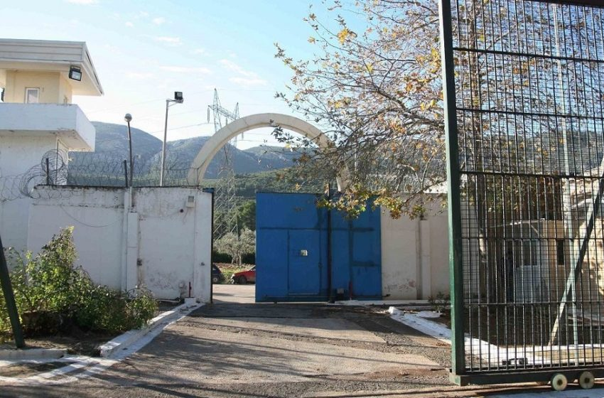Φυλακές Αυλώνα: Δραματική έκκληση προς τον Σ. Τσιόδρα από τους ανήλικους κρατούμενους