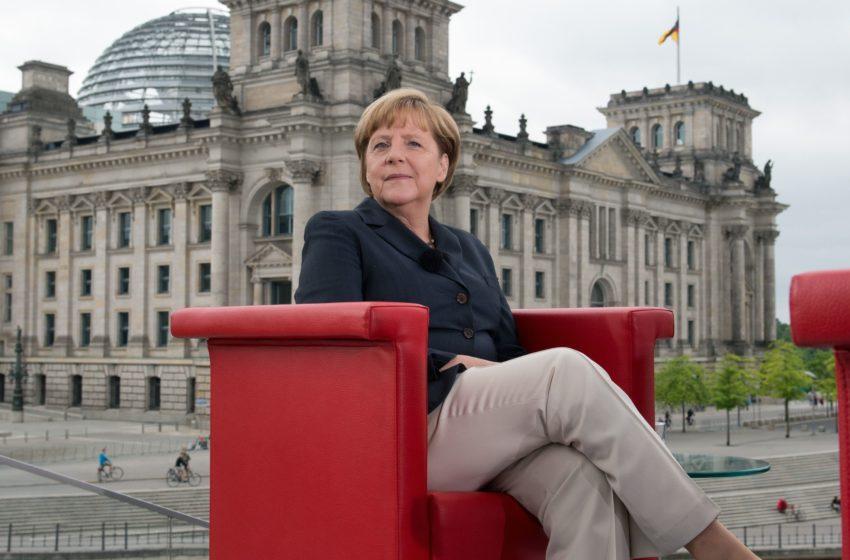 """Γερμανικό τελεσίγραφο: Δανεισμός από τον ESM και """"μνημόνια-light"""" αντί ευρωομολόγου…"""