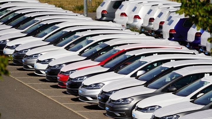 "SOS από τις αυτοκινητοβιομηχανίες – Ανεπανάληπτο ""τράκο"" οι πωλήσεις – Ελπίδα… η Κίνα"