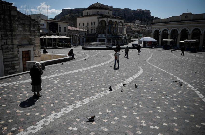 CNN: Για ποιους λόγους η Ελλάδα δεν έγινε Ιταλία…