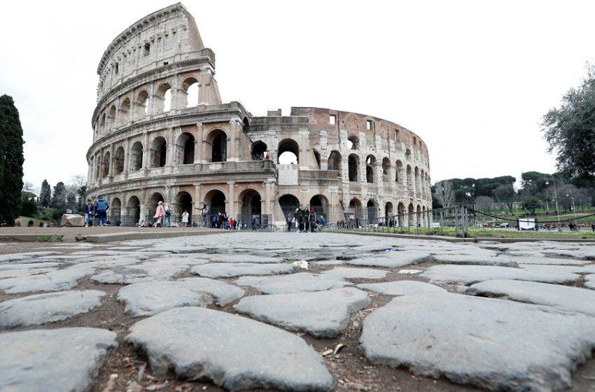 Εκρηξη με τραυματίες στη Ρώμη από διαρροή φυσικού αερίου