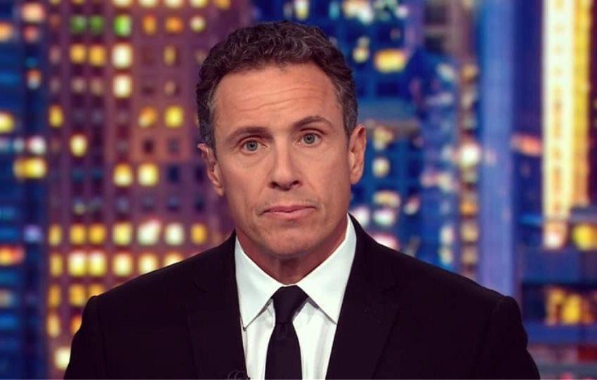 """Ξέσπασμα από παρουσιαστή του CNN: """"Ο Τραμπ είναι γεμάτος σκ….ά"""""""