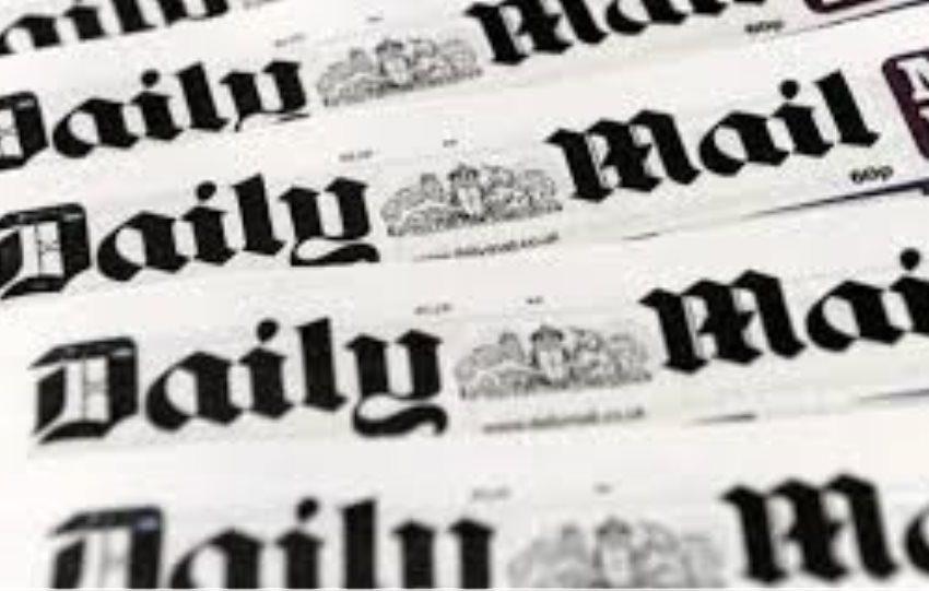 Η Daily Mail πληρώνει με… μετοχές