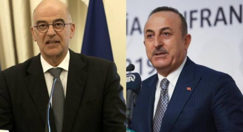 """Το παρασκήνιο της κόντρας Δένδια – Τσαβούσογλου στο ΝΑΤΟ – Οι """"μαγκιές"""" του Τούρκου ΥΠΕΞ και ο αυτοεξευτελισμός"""