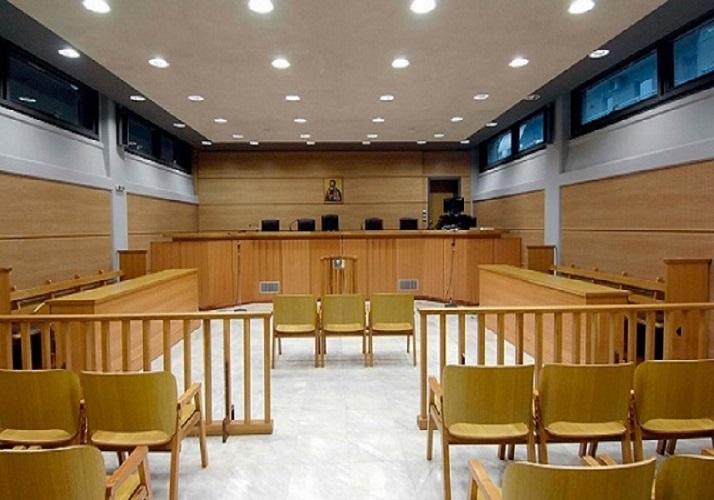 Αποχή δικαστικών από Ειρηνοδικεία λόγω έλλειψης μέτρων προστασίας από τον κοροναϊό