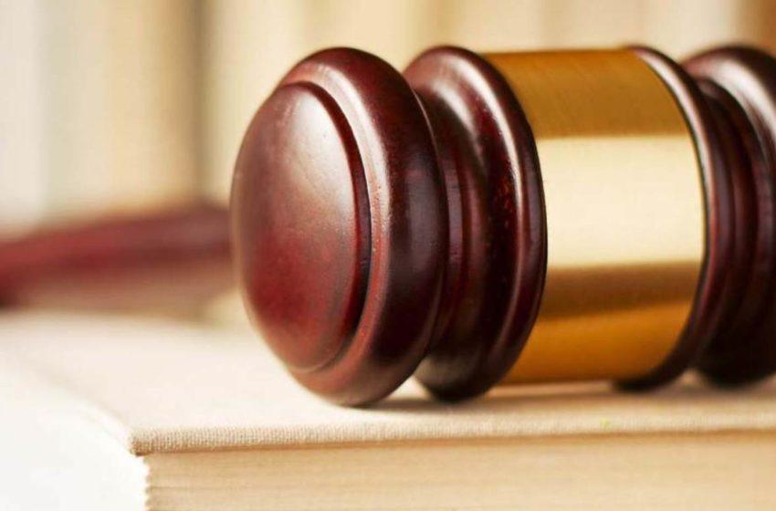 Πρόεδρος και Εισαγγελέας Αρείου Πάγου για Γεωργιάδη: Η στοχοποίηση δικαστών αντιστρατεύεται τη δικαιοκρατούμενη πολιτεία