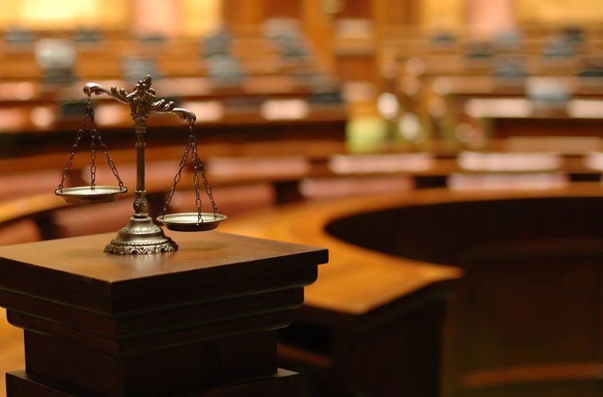 Το χρονοδιάγραμμα για τη Δικαιοσύνη – Από 15 Ιουνίου αρχίζουν οι ποινικές δίκες
