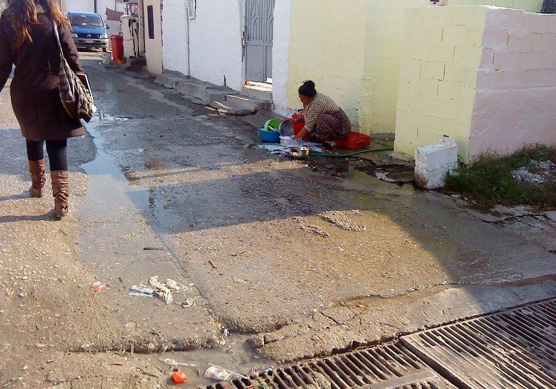 Κοροναϊός: Έκτακτα μέτρα σε οικισμό Ρομά στο Δροσερό Ξάνθης
