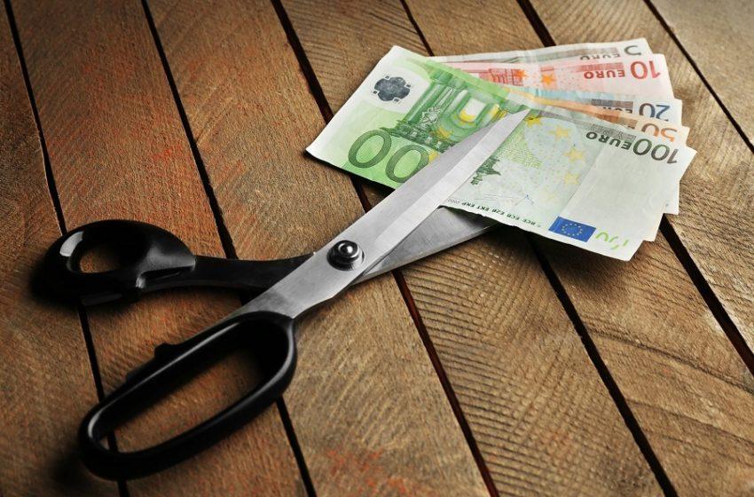 """""""Ψαλιδίζεται"""" το επίδομα των 800 ευρώ – Οι προϋποθέσεις για τη χρηματική ενίσχυση"""