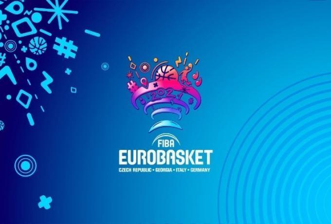 Οριστικό: Το Eurobasket μετατέθηκε για το 2022