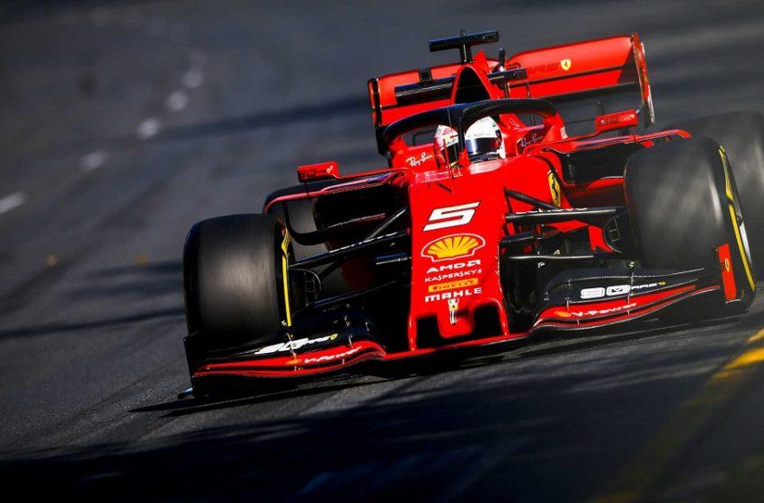 Απειλεί με αποχώρηση από την F1 η Ferrari