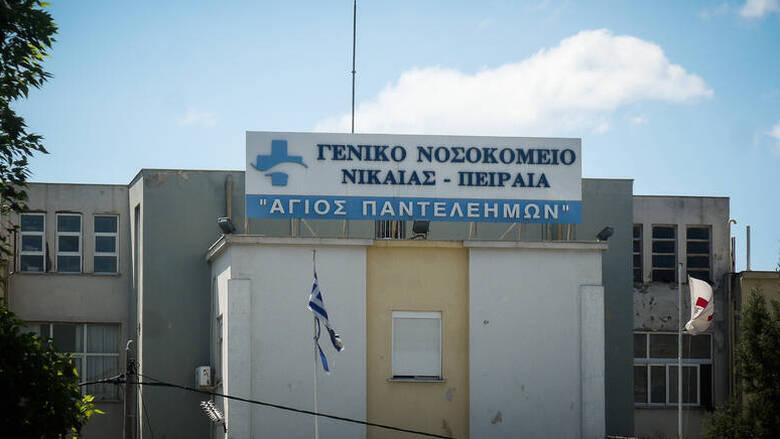 Δωρεά Μαρινάκη – Φράγκου – ΙΟΝ: 12 νέες ΜΕΘ στο Κρατικό Νίκαιας