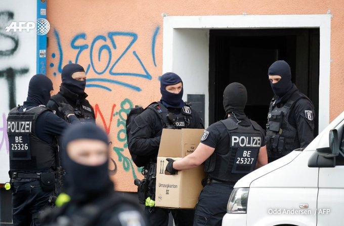 Τρομοκρατική οργάνωση πλέον η Χεζμπολάχ για τη Γερμανία