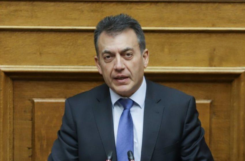 Ανέβηκαν οι τόνοι στη Βουλή –  Βρούτσης: Πολιτική γενναιότητα – Ομαδικά πυρά από αντιπολίτευση