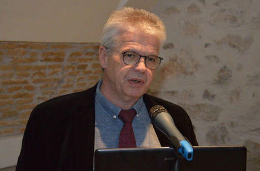 Καθηγητής Λοιμωξιολογίας: Ο κοροναϊός μπορεί να μείνει σαν δεύτερη γρίπη έως το 2022