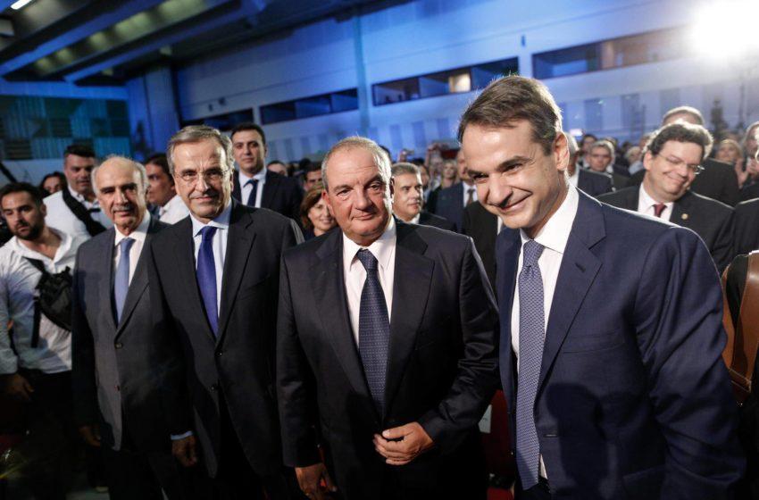 """Νέα επίθεση """"εκ των έσω"""" στην κυβέρνηση από το δεξιό antinews.gr- Τι συμβαίνει…"""