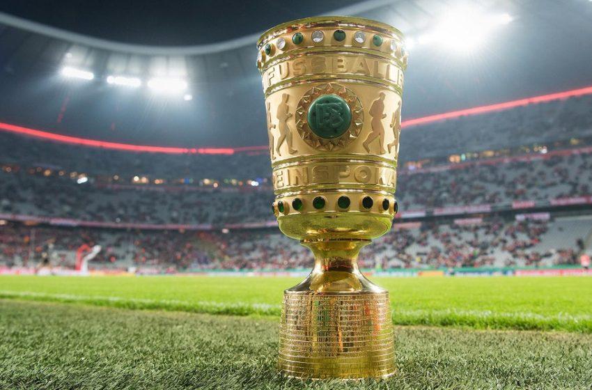 Επ΄ αόριστον αναβολή για τον τελικό του γερμανικού Κυπέλλου