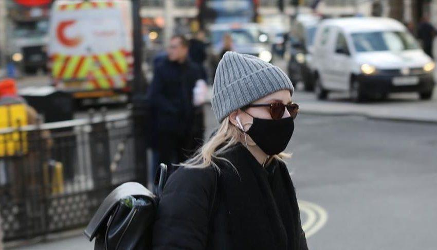 Στη Βρετανία καταγράφηκαν 22 νέοι θάνατοι το τελευταίο 24ωρο