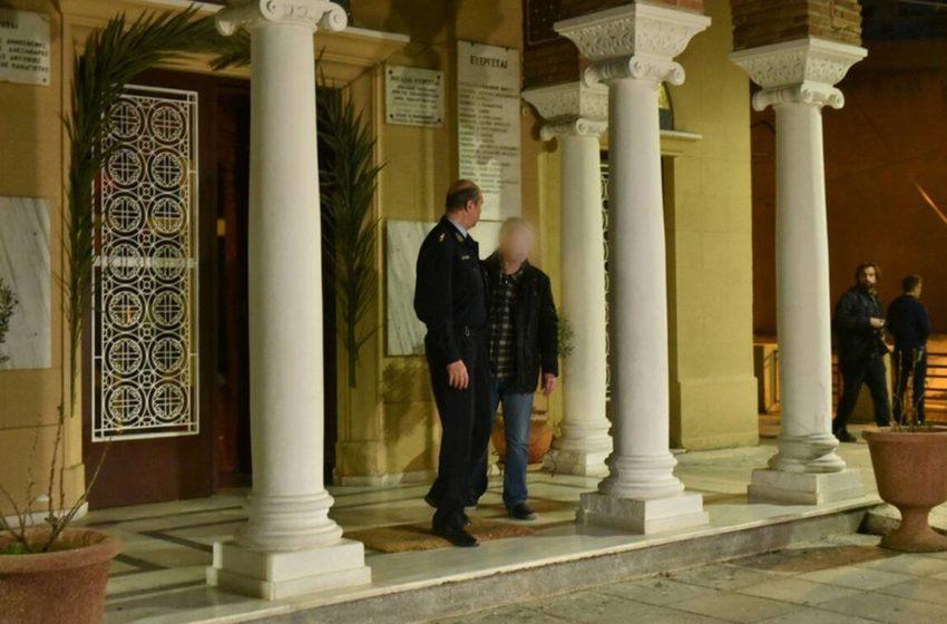 Ο ιερέας από το Κουκάκι που αναζητείται έκανε ανάρτηση με τον Μητροπολίτη Μόρφου