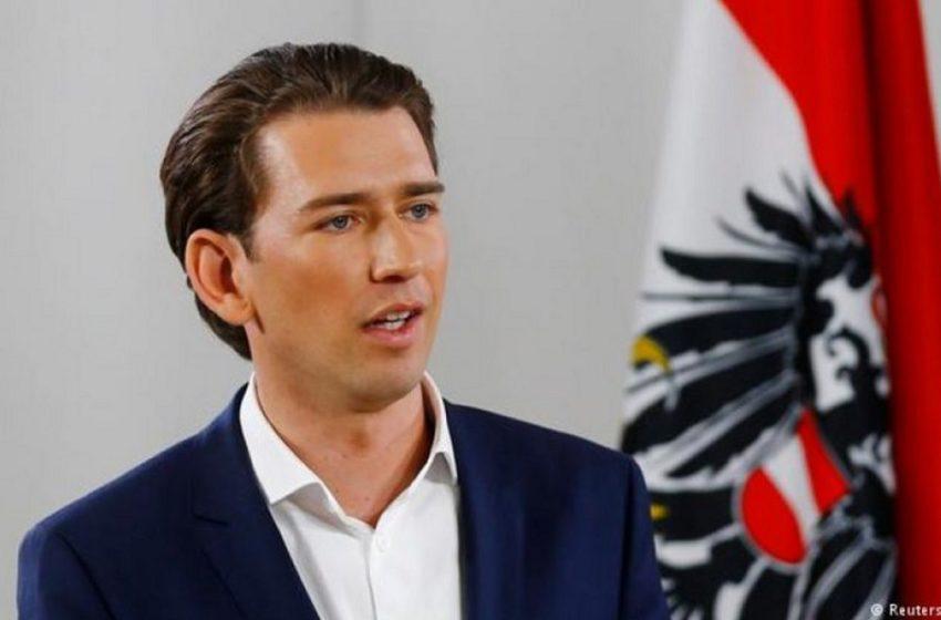 Αμετάπειστος ο Κουρτς για το σχέδιο Μέρκελ-Μακρόν: Η ΕΕ δεν επιτρέπεται να γίνει ένωση χρέους