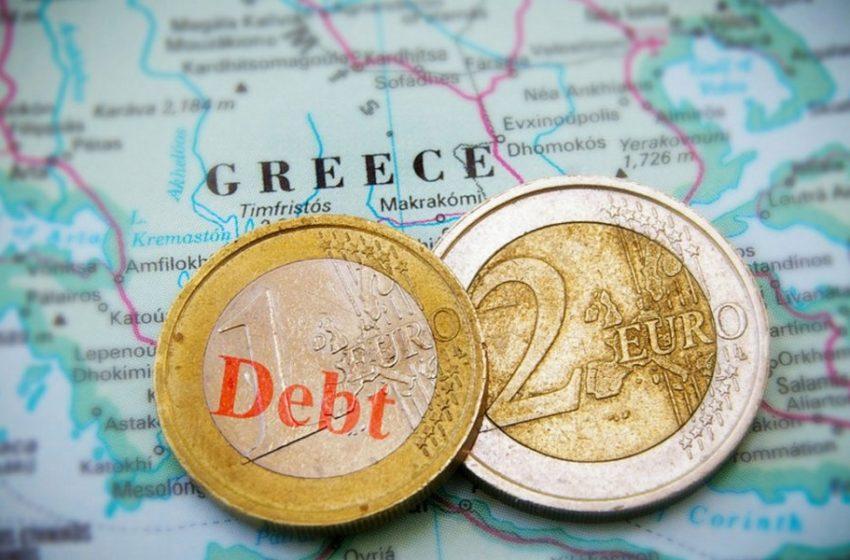 Ο ΣΥΡΙΖΑ γιατί δεν μιλά για διαγραφή του χρέους;