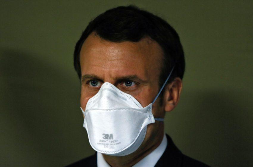 Γαλλία: Κοντά σε υψηλό 9 εβδομάδων οι νοσηλείες ασθενών με νέο κοροναϊό
