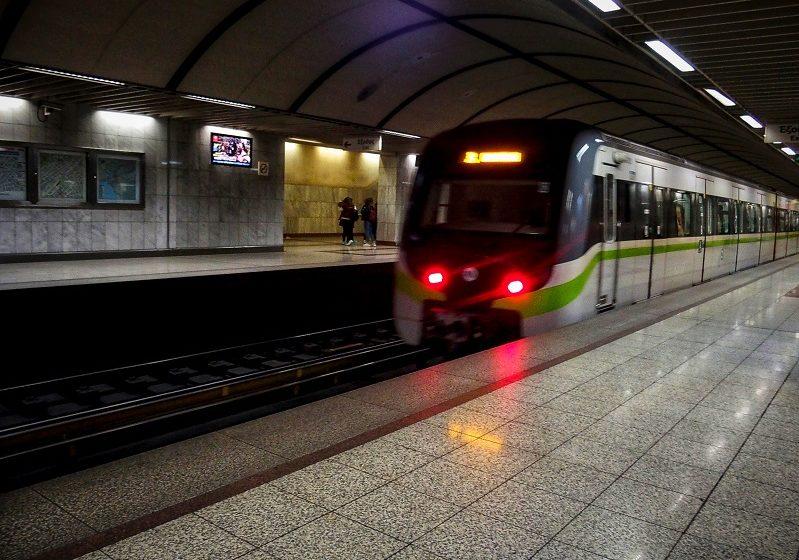 Ελλιπή μέτρα προστασίας καταγγέλλουν οι εργαζόμενοι στο μετρό