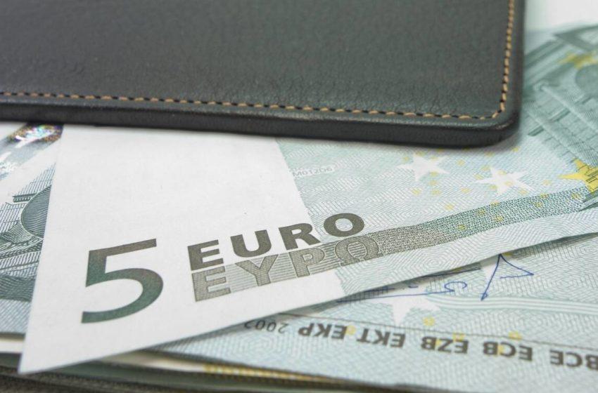 ΥΠΟΙΚ: 111,4 εκατ. ευρώ πιστώνονται σε 3.997 δικαιούχους της Επιστρεπτέας Προκαταβολής