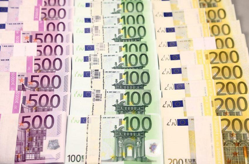Πιστώνονται 172 εκατ. ευρώ σε 20.507 δικαιούχους του β' κύκλου της επιστρεπτέας προκαταβολής