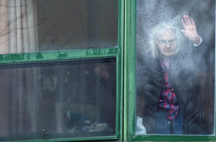 Εικόνες φρίκης σε γηροκομείο του Μόντρεαλ – Τους εγκατέλειψαν να πεθάνουν (vid)