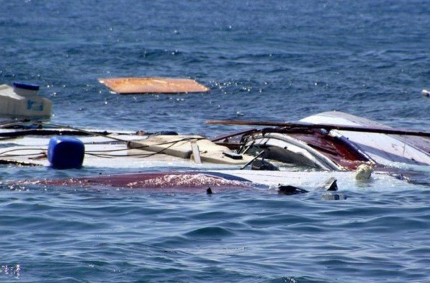 Ναυάγιο με νεκρούς ανοικτά της Λιβύης