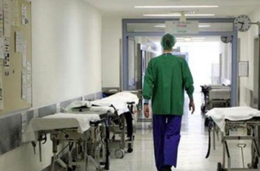 ΠΟΕΔΗΝ: Χιλιάδες υγειονομικοί αντιμετωπίζουν προβλήματα υγείας