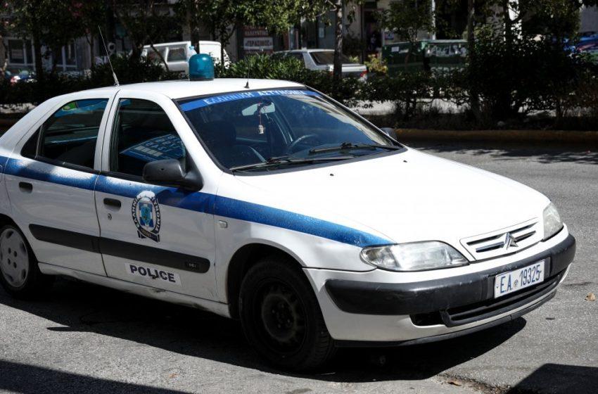 Πυροβολισμοί με τραυματισμό στην Αγίου Μελετίου