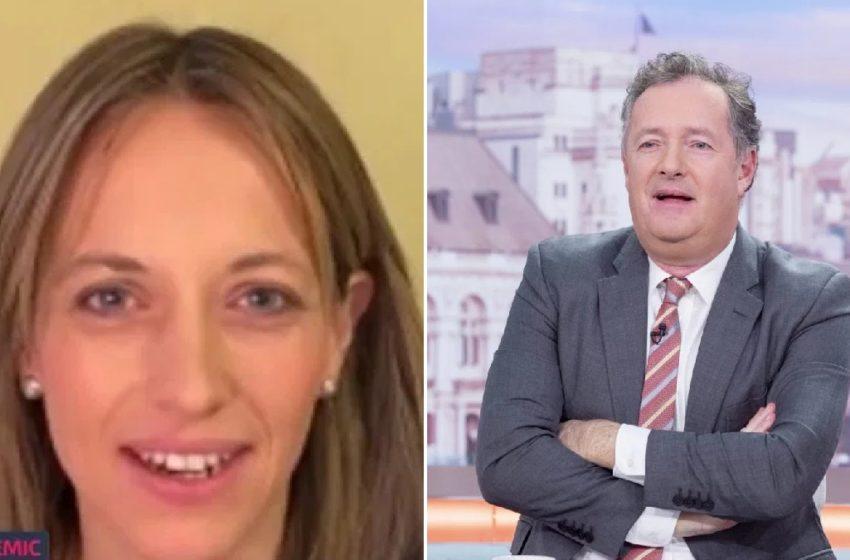 Κρυφοί θάνατοι Βρετανία: Ξέσπασε ο δημοσιογράφος όταν υπουργός άρχισε να γελάει σε επίμονες ερωτήσεις (vid)