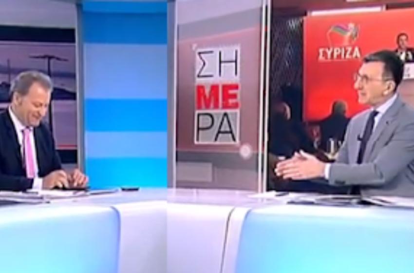"""Οικονόμου-Πορτοσάλτε: """"Στραπάτσο"""" για την κυβέρνηση το """"φιάσκο Βρούτση""""- Νίκη του Τσίπρα και του twitter"""