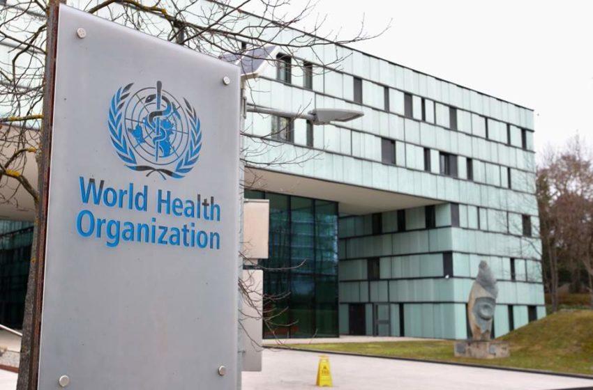 ΠΟΥ: Ημερήσια αύξηση ρεκόρ των κρουσμάτων κοροναϊού παγκοσμίως, περισσότερα από 292.000