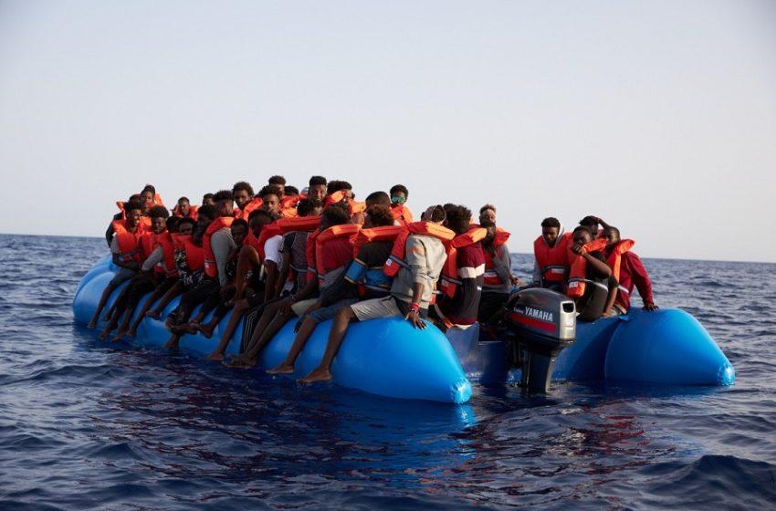 Συναγερμός στη Μάλτα: Έρευνες για 250 πρόσφυγες – Εντοπίστηκε πλοιάριο που είχε αναποδογυρίσει
