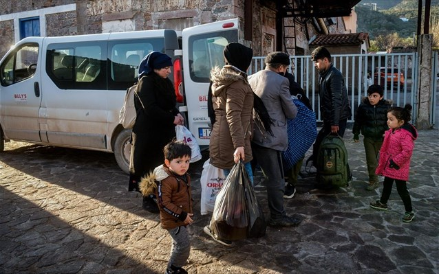 Σε απεργία διαρκείας οι συμβασιούχοι της Υπηρεσίας Ασύλου