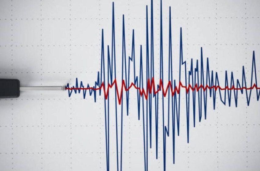 Τρίτος σεισμός μέσα σε λίγες ώρες στη Θήβα