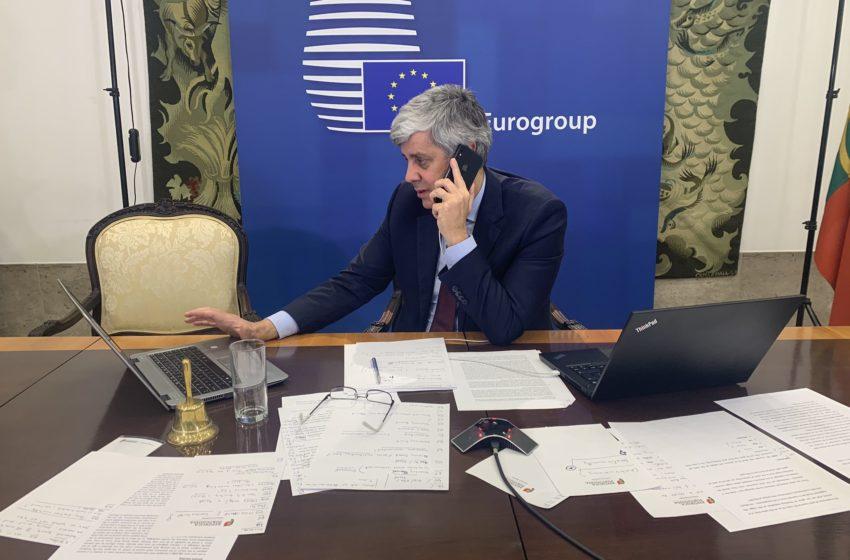 """""""Ναυάγιο"""" στο Eurogroup – Δραματικό παρασκήνιο και νέα συνεδρίαση"""