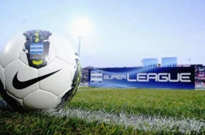 Super League: Αναβλήθηκε το Άρης-ΑΕΚ λόγω κοροναϊού, άλλαξε το πρόγραμμα