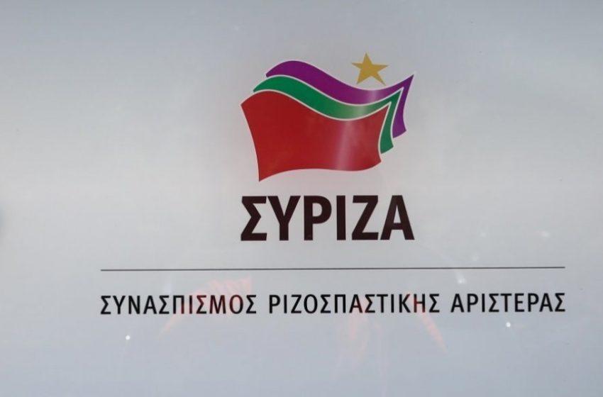 Τροπολογία από ΣΥΡΙΖΑ για την προστασία της α'κατοικίας