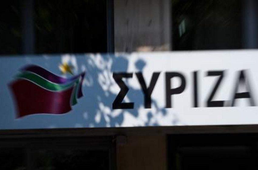 ΣΥΡΙΖΑ: Η πολλάκις προαναγγελθείσα από τον κ. Γεωργιάδη δίωξη της κ. Τουλουπάκη πλέον ασκήθηκε